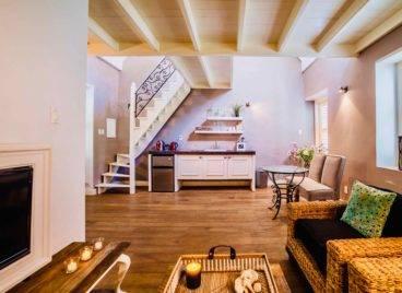 Pietermaai Duplex Suite